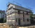 Baufortschritt Haus 03