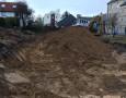 Baubeginn erfolgt