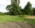 zu bebauendes Grundstück