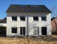 baugleiche Häuser