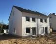 Fertigstellung Haus 01-02