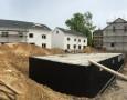 Baufortschritt Haus 07-08