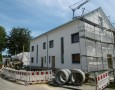 Baufortschritt Häuser 1+2