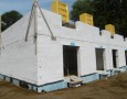 Baufortschritt Häuser 3+4