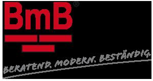 BERATEND, MODERN, BESTÄNDIG. BmB Bauträgergesellschaft mbH, Bochum