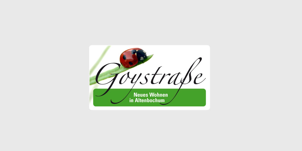 GOYSTRAßE