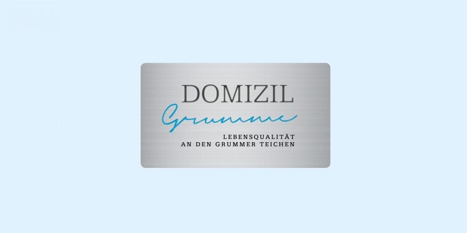 DOMIZIL GRUMME